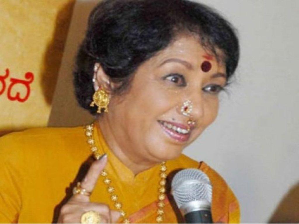 actress jayanthi passed away