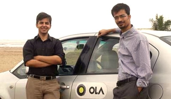 ola complete brand success story