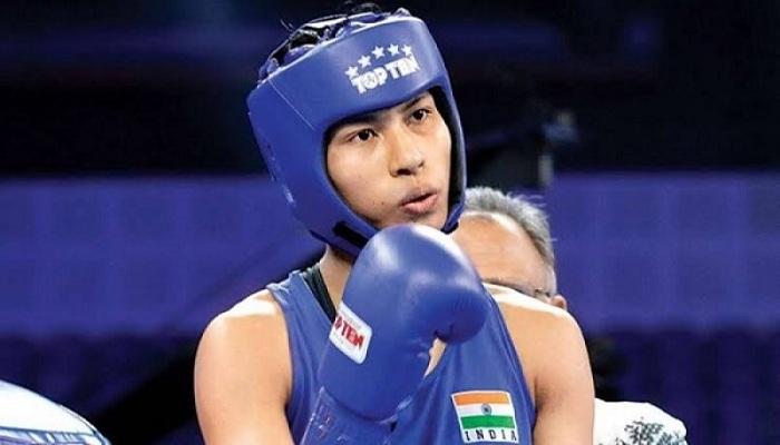 tokyo olympics boxing borgohain lovlina
