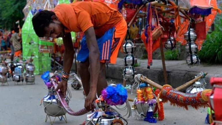 Odisha Bans Bol Bom Yatra