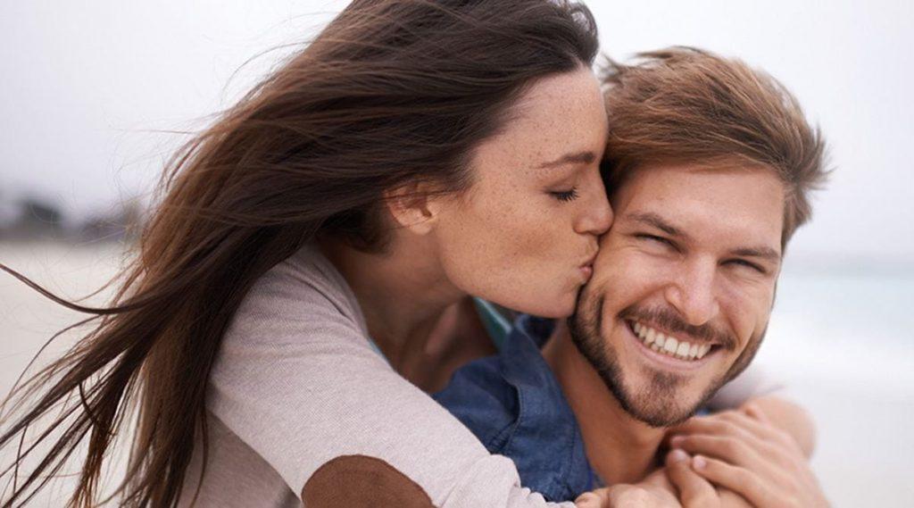 Benefits of Lip Kiss