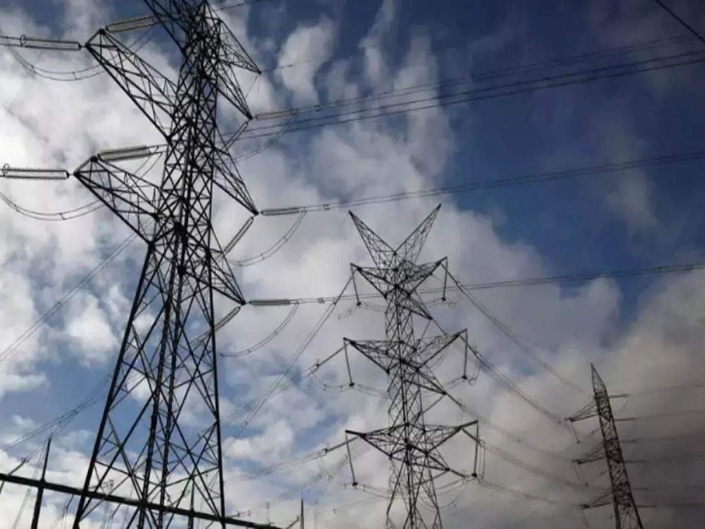 Navjot Sidhu tweets on electricity crisis