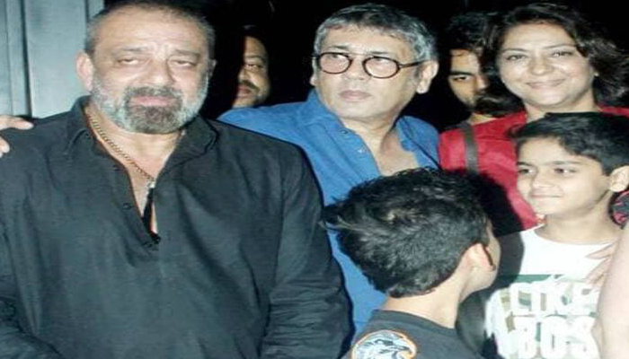 sanjay dutt's brother in law
