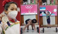weightlifting like silver girl
