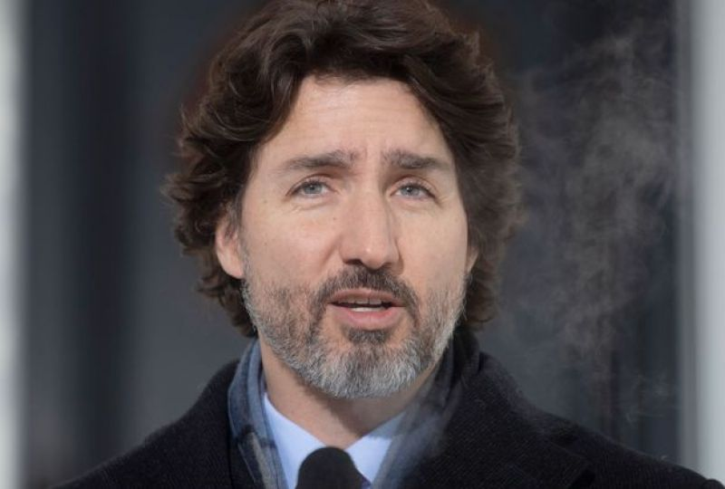 Canadian PM breaks silence over fraud incidents