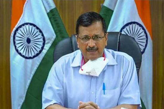 Kejriwal announces free electricity in Goa