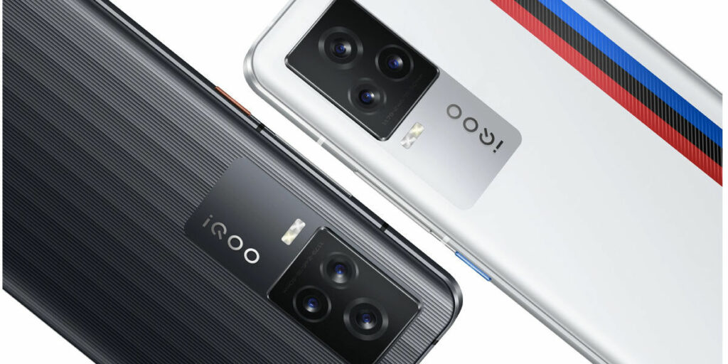 IQOO will launch two great
