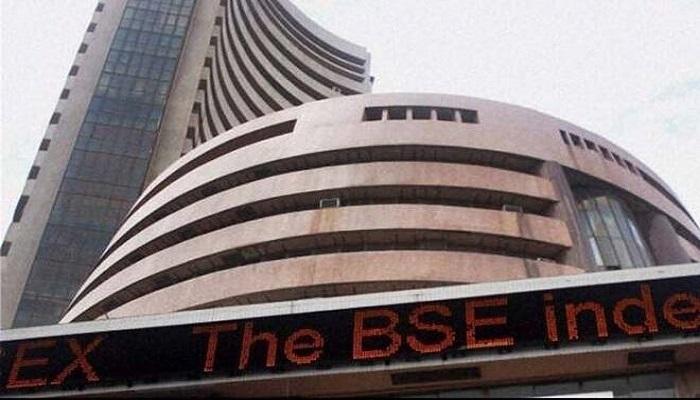 stock market started