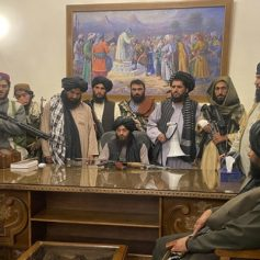 imf stops all financial aid to afghanistan