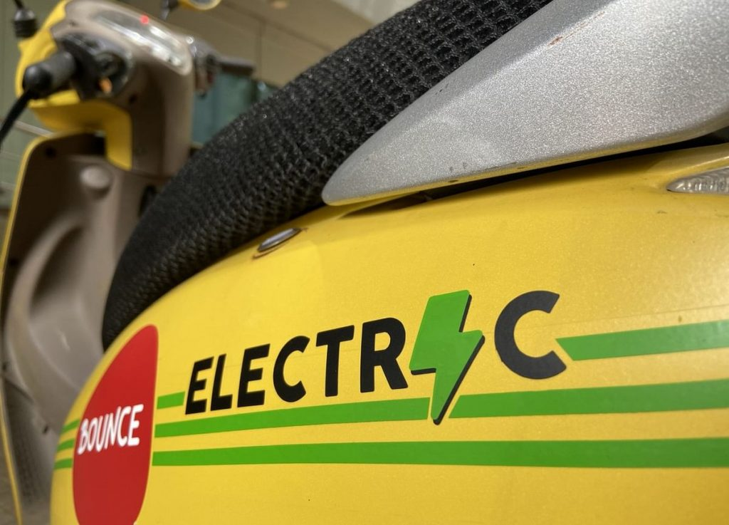 Convert a petrol powered