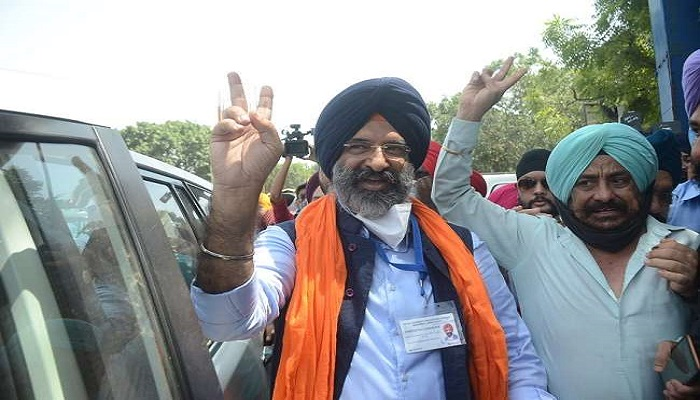 dsgmc elections 2021 results sirsa