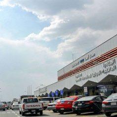 drone attack on saudi arabia airport