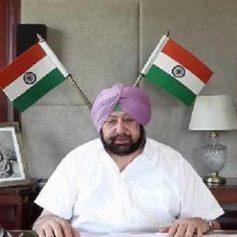 CM expresses concern for Sikhs