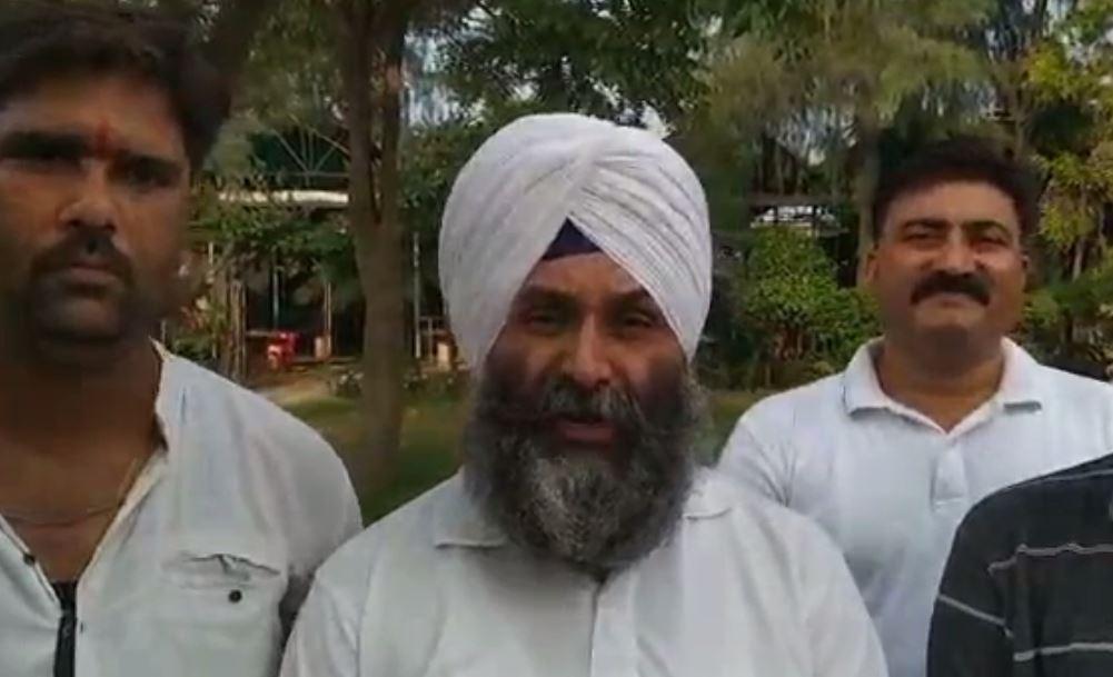 gurdaspur constable coaching center