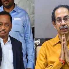 row over narayan ranes statement