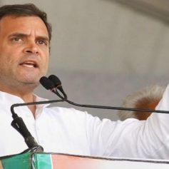 rahul gandhi on karnal farmers protest
