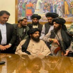 taliban appointed mullah abdul qayyum zakir