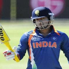 unmukt chand retired from indian cricket