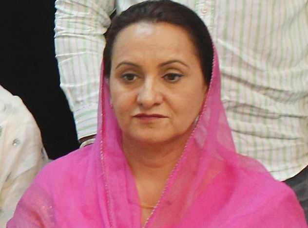 Amanjot Kaur Ramuwalia