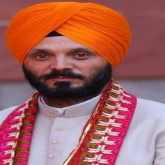 sukhpal singh nannu quits bjp
