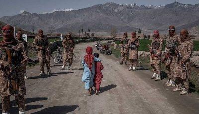 afghanistan retired soldiers