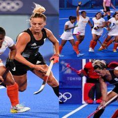 india vs argentina womens hockey