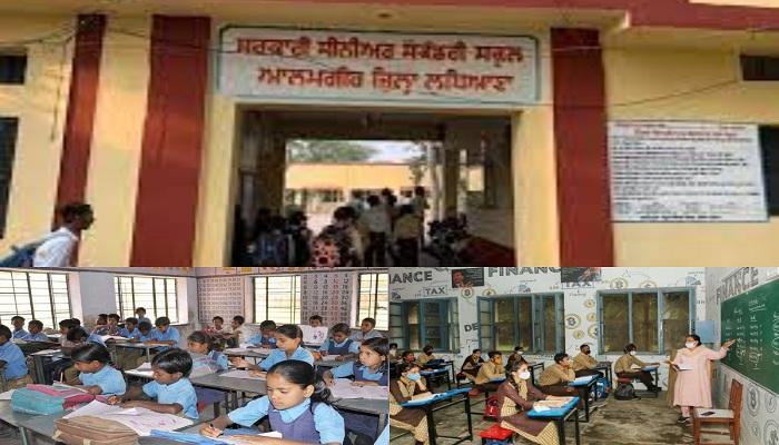 schools reopen punjab