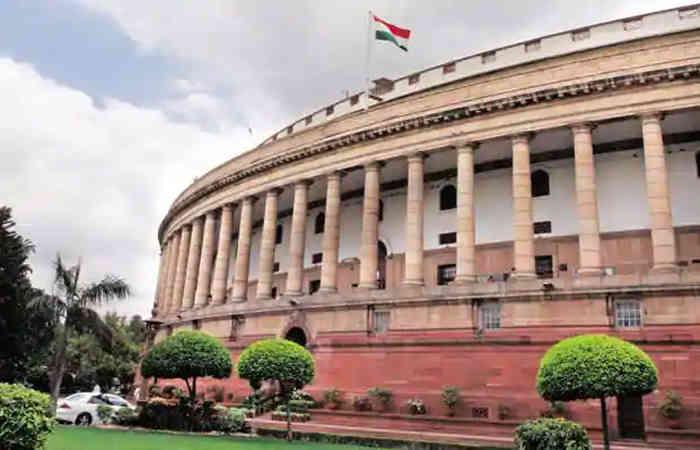 parallel parliament session proposal