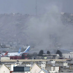 kabul blast afghanistan terror attacks