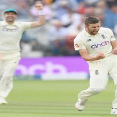 england team fast bowler mark wood