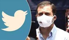 rahul gandhi congress twitter handle unlock