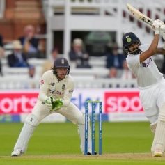 India vs England 2nd Test match