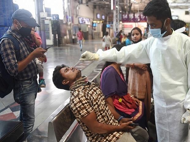 India covid cases increase