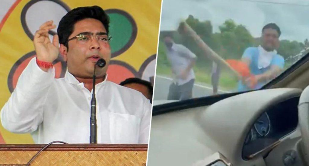 mamata targets bjp accuses amit shah