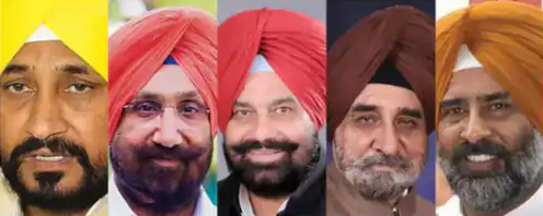 Rebels ministers and MLAs