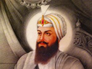 Compassionate Guru Har Rai