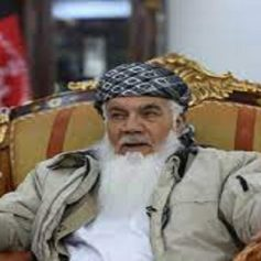 afghan chieftain ismail khan joins taliban