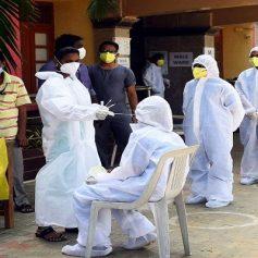 india corona virus update 10 august 2021