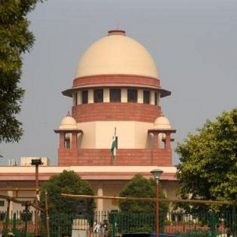 political parties including bjp congress fined