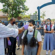 delhi school to reopen