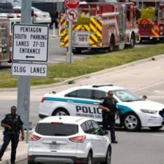 america pentagon officer stabbed to death