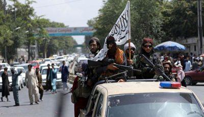 afghanistan taliban regime journalists female workers