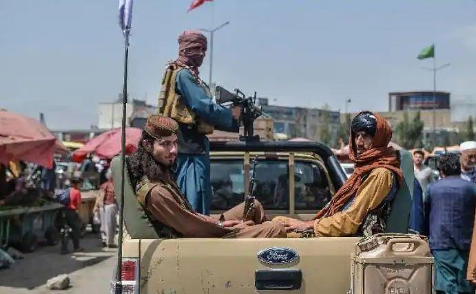 Taliban blames Ashraf ghani