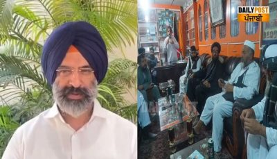 sirsa says taliban take responsibility for security
