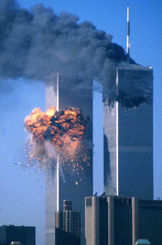 pm modi said 9/11 taught