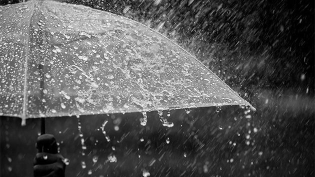 Heavy rains are expected