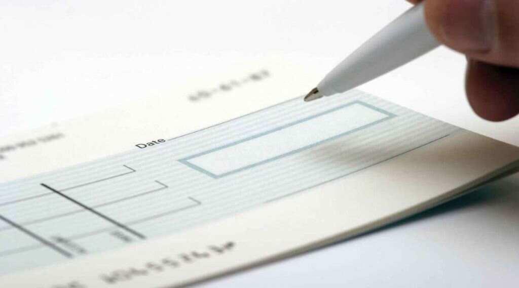 Checkbooks of these three banks