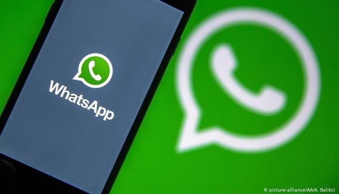 change the Whatsapp number
