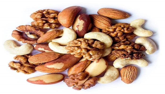 almond walnuts or peanuts benefits