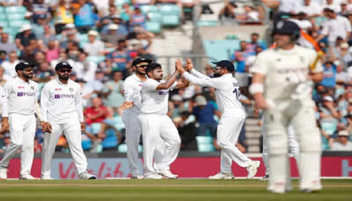 india vs england 4th test day 5
